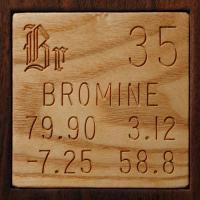 Бром (Bromium)