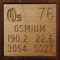 Осмий (Osmium)