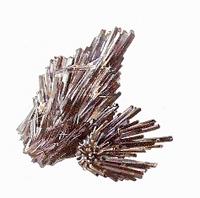 Черная сернистая сурьма (Antimonium crudum)