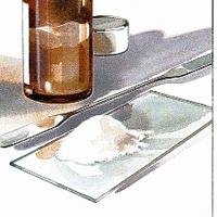 Серебро азотнокислое (Argentum nitricum)